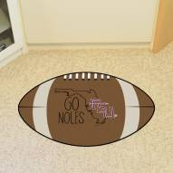 Florida State Seminoles Southern Style Football Floor Mat