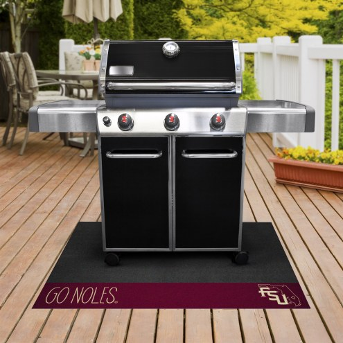 Florida State Seminoles Southern Style Grill Mat