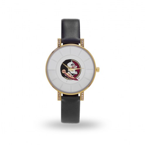 Florida State Seminoles Sparo Women's Lunar Watch