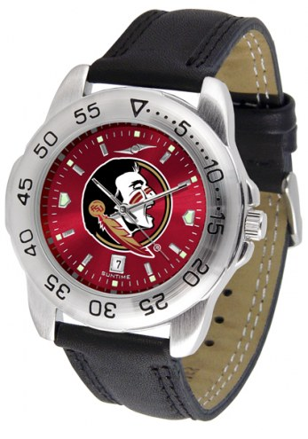 Florida State Seminoles Sport AnoChrome Men's Watch
