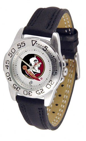 Florida State Seminoles Sport Women's Watch