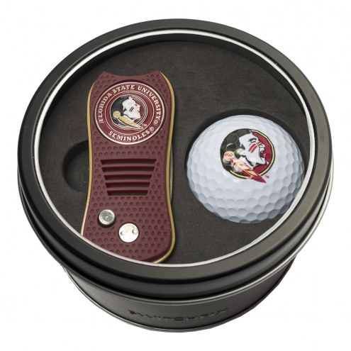 Florida State Seminoles Switchfix Golf Divot Tool & Ball