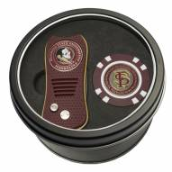 Florida State Seminoles Switchfix Golf Divot Tool & Chip