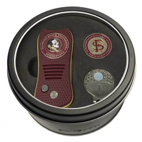 Florida State Seminoles Switchfix Golf Divot Tool, Hat Clip, & Ball Marker