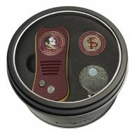 Florida State Seminoles Switchfix Golf Divot Tool, Hat Clip, & Ball Marker