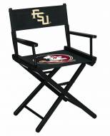 Florida State Seminoles Table Height Director's Chair