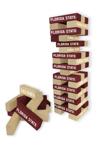 Florida State Seminoles Table Top Stackers