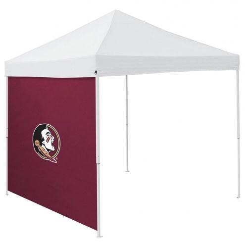 Florida State Seminoles Tent Side Panel