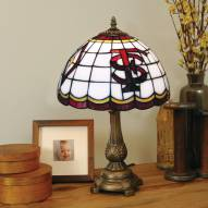 Florida State Seminoles Tiffany Table Lamp