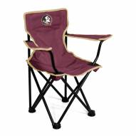 Florida State Seminoles Toddler Folding Chair