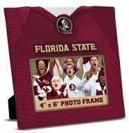 Florida State Seminoles Uniformed Picture Frame