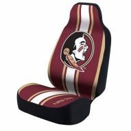 Florida State Seminoles Universal Bucket Car Seat Cover