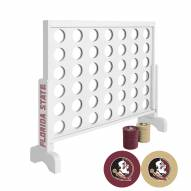 Florida State Seminoles Victory Connect 4