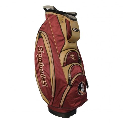Florida State Seminoles Victory Golf Cart Bag