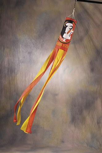 Florida State Seminoles Windsock