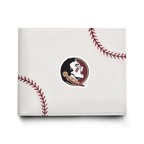 Florida State Seminoles Baseball Men's Wallet
