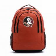 Florida State Seminoles Basketball Backpack