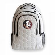 Florida State Seminoles Soccer Backpack