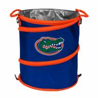 Florida Gators Collapsible Trashcan