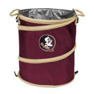 Florida State Seminoles Collapsible Trashcan