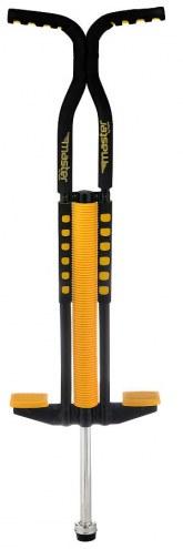 Flybar Foam Master Pogo Stick - Black/Yellow