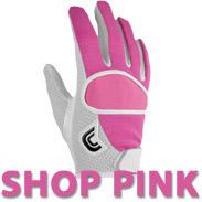 Pink Football Socks & Accessories