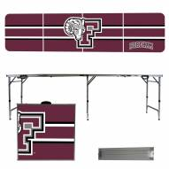 Fordham Rams Victory Folding Tailgate Table