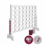 Fordham Rams Victory Connect 4