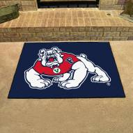 Fresno State Bulldogs All-Star Mat