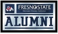 Fresno State Bulldogs Alumni Mirror