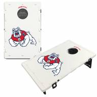 Fresno State Bulldogs Baggo Bean Bag Toss