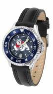 Fresno State Bulldogs Competitor AnoChrome Women's Watch - Color Bezel