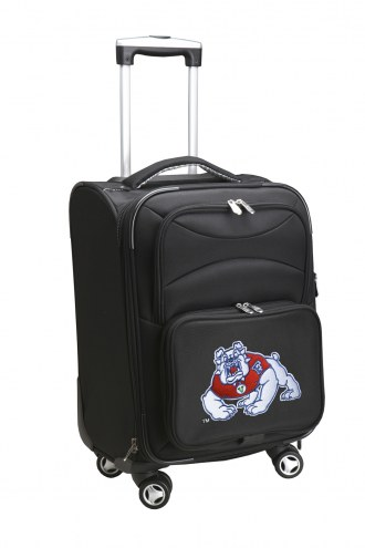 Fresno State Bulldogs Domestic Carry-On Spinner