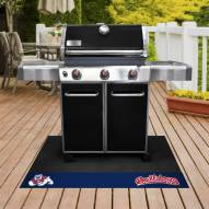 Fresno State Bulldogs Grill Mat