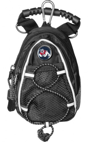 Fresno State Bulldogs Mini Day Pack