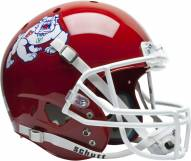 Fresno State Bulldogs Schutt XP Collectible Full Size Football Helmet