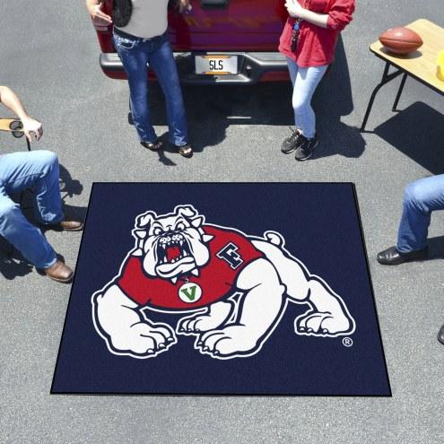 Fresno State Bulldogs Tailgate Mat