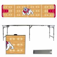 Fresno State Bulldogs Victory Folding Tailgate Table