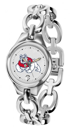 Fresno State Bulldogs Women's Eclipse Watch