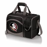 FSU Seminoles Black Malibu Picnic Pack