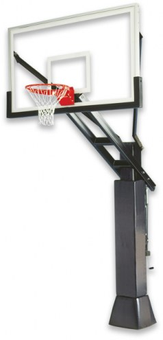 Full Court FCH885-XXL Adjustable Basketball Hoop