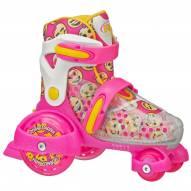 Fun Roll Adjustable Kids' Roller Skates