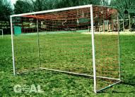 Futsal / Indoor Soccer Goals By Goal Sporting Goods   7u0027 X 10u0027