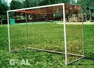 Futsal / Indoor Soccer Goals by Goal Sporting Goods - 7' x 10' - Sold in Pairs