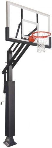 GameChanger GC55-LG Adjustable Basketball System