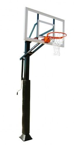 GameChanger GC55-MD Adjustable Basketball System