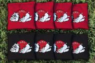Gardner-Webb Bulldogs Cornhole Bag Set