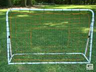 Gared Adjustable Soccer Rebounder - 4' x 6'