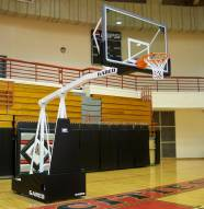 Gared Hoopmaster 5 Portable Basketball System