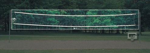 Gared Premium Outdoor Volleyball Net